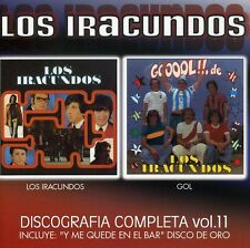 Los Iracundos - Discografia Completa 11 [New CD]