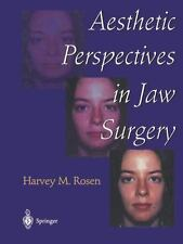 Aesthetic Perspectives in Jaw Surgery-ExLibrary