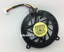 ASUS F3 F3J F3S A8 A8J X80 N80 N81 M51 portatif processeur ventilateur 4 BROCHES