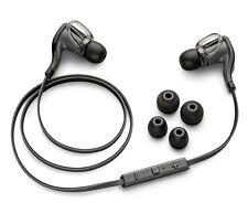 Plantronics BackBeat GO 2 Wireless Bluetooth Stereo Earbuds Samsung S7 BLACK N/O