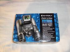 Barska Point n View Ah11410 Binoculars ~ Brand New