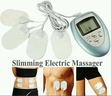 Terapia D'URTO snellente Massaggiatore Principiante ELETTRO stimolazione Massaggiatore Corpo
