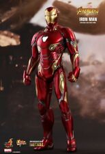Hot Toys Iron Man Mark 50 Infinity Wars