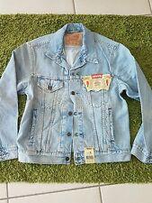 Giubbino jeans vintage Levi's Jacket Taglia S