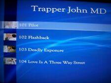 DVD      TRAPPER  JOHN   M.D.                1979