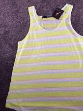 Atmosphere Ladies Vest Top colour lime  Size 8 New