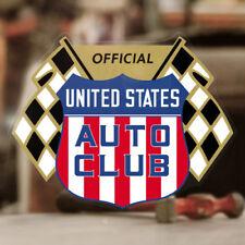 US Autoclub Aufkleber Sticker Hemi Mopar V8 Big Block Small Rat Hot Rod