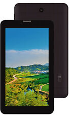 "MAJESTIC TAB-747 1+8GB 7"" 3G BLACK ITA WIFI 7"" BLACK TABLET QUADCORE ANDROID"