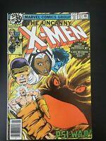 Uncanny X-Men #117, FN 6.0, 1st Appearance Shadow King, Professor X Origin