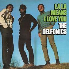 The Delfonics - La La Means I Love You [New Vinyl LP] Holland - Import