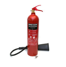 Refurbished CO2 Fire Extinguisher 5kg For Aquariums or Fish tank