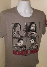 Star Wars Rogue One T-shirt Fifth Sun Size Large Youth