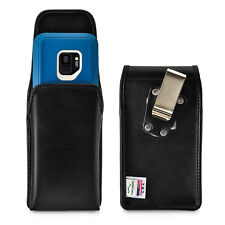 Galaxy S9 Vertical Belt Case for Otterbox DEFENDER Case Rotating Belt Clip Pouch
