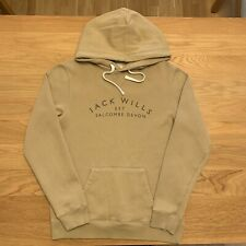 Jack Wills Hoodie Jumper Size Small