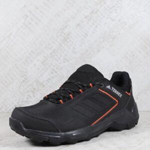 Adidas Mens Terrex Eastrail GORE-TEX walking Hiking Shoes Trainers - Black 8
