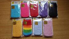 Étuis, housses et coques chaussettes en polyester pour téléphone mobile et assistant personnel (PDA)