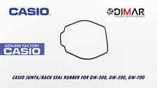 CASIO JUNTA/ BACK SEAL RUBBER, PARA MODELOS. GW-300, GW-500, GW-700