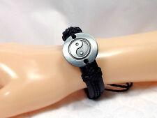 Handmade Leather Costume Bracelets without Stone