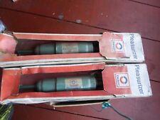 Set of 2 AC Delco P-2145 NOS PLEASURIZER SHOCKS  -  P2145