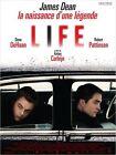 Affiche 40x60cm LIFE (James Dean) 2015 Anton Corbijn - Dehaan, Pattinson NEUVE