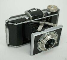 Vintage Kodak Bantam Camera with Case