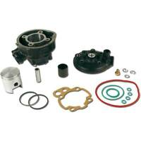 KIT CILINDRO TOP MINARELLI AM6 D.49 RIEJU 50 RJ Spike S.motard 2000-2004