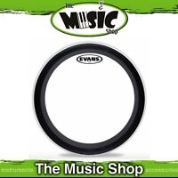 """New Evans 20"""" EMAD Clear Bass Drum Skin - 20 Inch Bass Drum Head - BD20EMAD"""