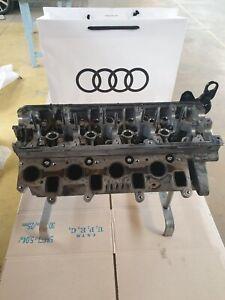 Culasse VW / Audi A3 2.0 tdi CR ref : 03L103063