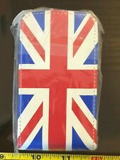 Phone Case Blackberry Bold 9360 Great Britain Flag London New Red White & Blue