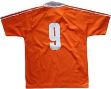 maglia van basten adidas olanda 1990 WORLD CUP netherlands trikot shirt vintage