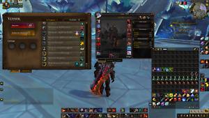 World of Warcraft: Shadowlands acc (EU)