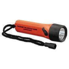 Pelican StealthLite Flashlight, ABS Body, 10000 Candle Power, - PLC2400CORANGE