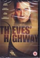 Películas en DVD y Blu-ray drama 1940 - 1949