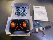New Mini 6 Axis Gyro Drone H36 Type with two Batteries