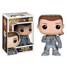 Ender's Game   ~~   Petra   ~~    Movie Pop!  ~  Vinyl Figure ~  by Funko