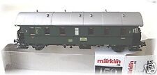 Märklin 4314 Passenger Car 2nd class DB #NEW#