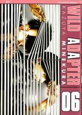 JP1089 - Manga - J-Pop - Wild Adapter 6 - Nuovo !!!