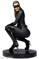 Batman the Dark Knight Rises Catwoman estatua 18cm DC Direct