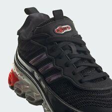 Adidas BOUNCE WORKSHOP SHOESCORE BLACK / CORE BLACK / SOLAR RED 9uk/43eu RRP£140