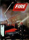 Fire Engineering Magazine February 1974 Kitchener Ontario Tire Shop Fire