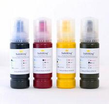 Subliking® Sublimationstinte für EcoTank L310, L3110, ET-2710, ET-2720, ET-2750