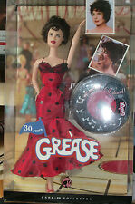 2008 30 Years Grease Rizzo Barbie NRFB