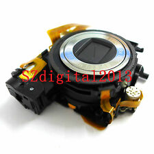 Lens Zoom Unit For CANON IXUS860 SD870 IXY910 IS Digital Camera Silver + CCD