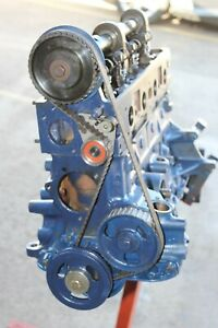 Ford Pinto 2.0 Litre High Performance/Race Engine & Clutch