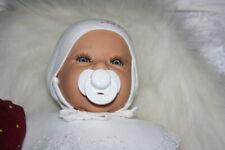 Baby Jessica von Antonio Juan Babypuppe Künstlerpuppe