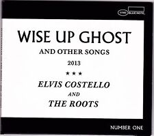 Elvis Costello And The Roots - Wise Up Ghost - CD (Blue Note 2013)
