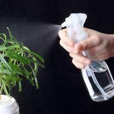 Plastik Leer Sprühflasche Bewässerung der BLUMEN WASSER SPRAY For Salon_Pflanzen