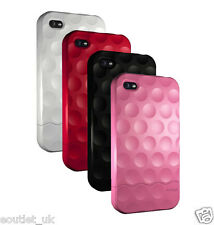Hard Candy Cases Bubble Slider Hardshell Case Cover for Apple iPhone 4 Hardcandy