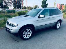 BMW X5 GASANLAGE LPG 1 JAHR TÜV VIELE EXTRAS VIELE NEUTEILE