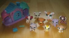 HASBRO LPS Littlest Pet Shop •Hundehütte•Hunde•dogs• TOP!